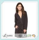 Leisure unisex terry cotton bathrobe/sleepwear/nightwear/robe