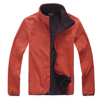 Custom Anti-pilling Cheap Ropa Hombre Windstopper Man Polar Fleece Jacket