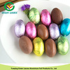 egg chocolate aluminum foil manufacturer