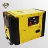 Diesel genset 5kw 10kw diesel DC welding generator