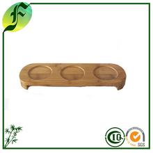 migliore a buon mercato ingrosso piatti di bambù e piatti