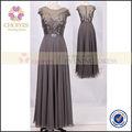 couleur gris spandex robe elie saab robe de soirée 2014