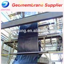 grouper fish farm geomembrane waterproof material for fish pond liner
