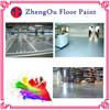 Professional Floor Paint Manufacturer-High Quality Industrial Floor Coating