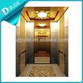 Fácil de instalar elevador de passageiros, home elevador residencial