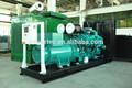 ca de tres fases de salida tipo 2000 dorman kva generador diesel