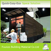 Well-designed Cost Effective Prefab House Modules for Shop