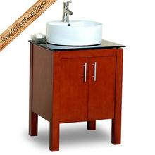 sale wooden bathroom furniture modern decorative bathroom cabinet