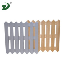 Wooden fence for garden using home using wholesale