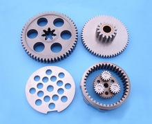spur gear for all mechanical equipments