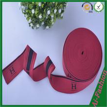 rubber band /jacquard elastic webbing