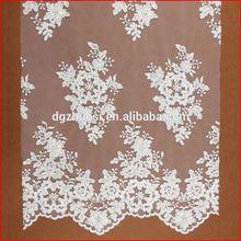 Durable new design cotton polyamide elastane fabric