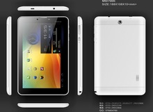all-time multi-funtion Android 7inch TV tablet PC with 2g call MTK8312 dual core factory offer