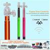 latest version photography accessories colorful legoo selfie monopod for mini moto