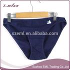 cotton young girls spandex underwear