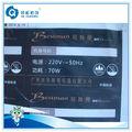 durável freezer de alimentos saco rótulos fabricados na china