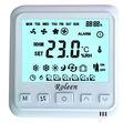 série rl303 fcu lcd digital controlador de quarto