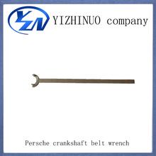 Auto tool for porche Crankshaft belt wrench auto body repair tool