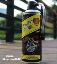 tire sealer & inflator 125ml - 650ml , European standard ,supplier of wynns