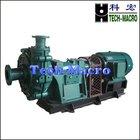 Anti-abrasive centrifugal industrial slurry pump price list