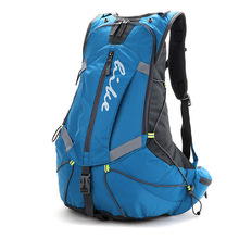 best sale polyester sports hiking bag cheap drawstring backpacks solar backpack for camping