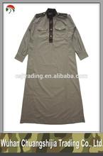 arabian thobe robe for army