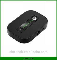 Huawei E5351 E5 LAN double cat 3G router fixed network 3G WiFi wireless router