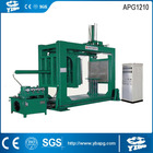 Power transformer moulds and clamping machine transformer, contact cover, insulators, APG-1210