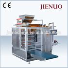 Multi-Lanes Vertical Granular Sachet Automatic Sugar Packing Machine