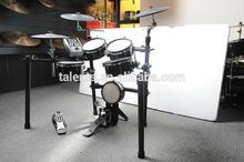 2014 new design 5pcs electronic drum