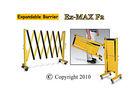 Manufacturer Retractable Gate Arm Barrier