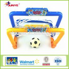 Ningbo Junye Mini Plastic Portable Football Goal