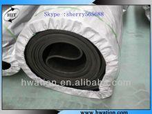 coal mine ep fabric endless rubber conveyor belt/belting