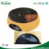PF-08 dog bowl cover,pet dog food dispenser