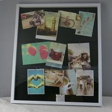 11 metal clips diy China Supplier large frame handmade home decor ideas