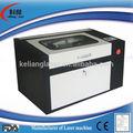 Mini cortador láser, Pequeña máquina de corte por láser de acrílico, 50 w, 300 * 400 mm