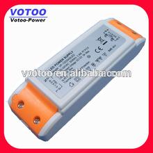 LED transformer 220v to 12v 55w led driver