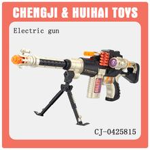 Hot en plastique infrarouge jouet sniper rifles à vendre avec son et lumière