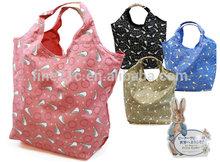 design nylon polyester drawstring bag,nylon foldable shopping bag, nylon bag food bag