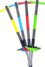 bounce stick stilts jumping pogo stick for adults or kids