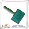 (S) PR80027-2 small size slicker style Pet Brush pet groomer pet brush ready to export online shopping