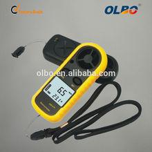 Digital Wind Speed Meter Gauge Sport Anemometer OM816