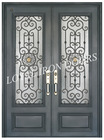 iron gates models for steel security door main gate design home