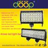 DOOP High Lumens 4320lm 4rows 36W Cree Auto 4'' LED Light Bar