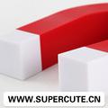 novidade design chave titular decorativos de parede em forma de u