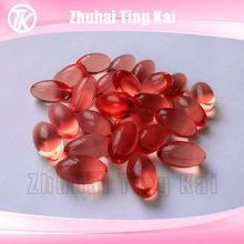 skin shining nutritional propolis softgel capsule