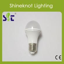 G45 led bulbs,3w led golf bulbs,E27,B22 led ball light