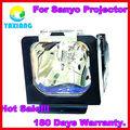 Uhp 120w china venta caliente baratos lámpara del proyector poa-lmp25 610-291-0032/610 291 0032/6102910032 con el titular