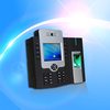 Biometrics fingerprint Time attendance & access control system with door sensor and alarm (iclock880)