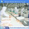chicken slaughtering machine /chicken slaughter cooling machine